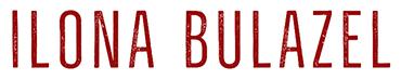 Ilona Bulazel Logo